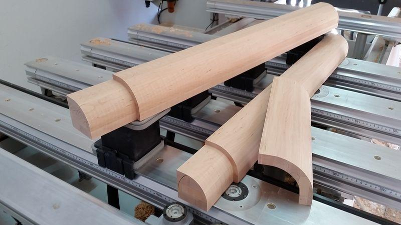 Lavorare Il Legno Pdf : Macchina cnc a assi per legno con piano prezzo prestazioni